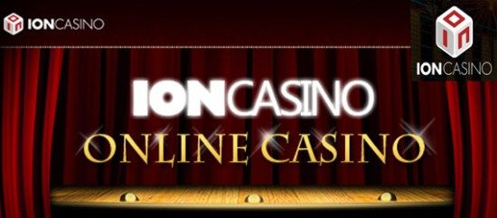 Link Alternatif ION Casino